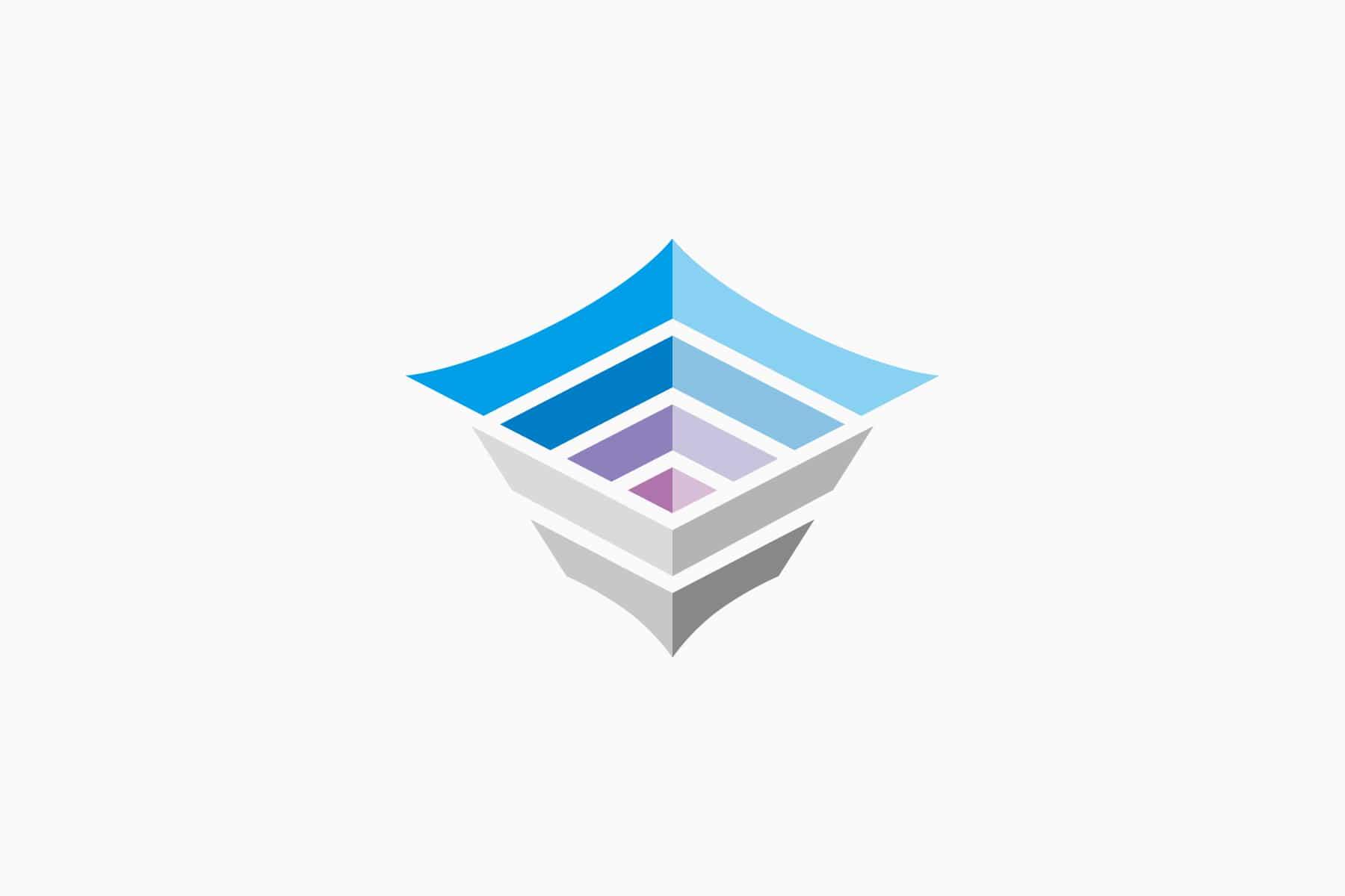 発達障害プロサポート支援機関認証ロゴデザイン